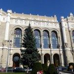 Vigado Square - Budapest (3)