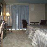 Hotel Motel Le Gite Inc. Foto