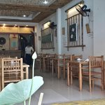 Huong Sen Vegetarian restaurants