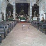 Pray area