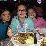 Chicken Supreme at Moe's!