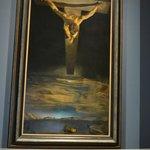 Cristo de Dali