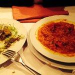 Ristorante Satprem vegetariano o indiano