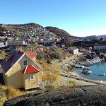 Foto de Hotel Qaqortoq