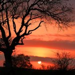 The privilige of experiencing  Africa's Sunsets