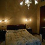 Carlo Goldoni room