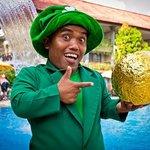 Meet Ketut with his Pot of Gold