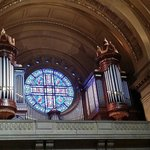 Beautiful pipe organ!!