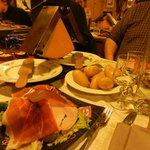 Raclette POUR 2 PERSONNES