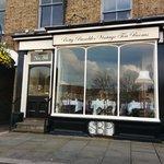 Betty Bumble's Vintage Tearoom