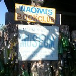Naomi's Bottle Museum