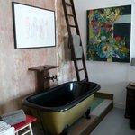 Ludo room