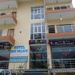 OYO 9848 Hotel Dev Palace