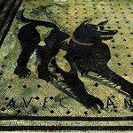 famosissimo mosaico