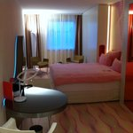 Pink room option