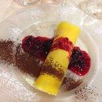 un esempio di dessert