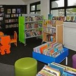 Carryduff Library - Interior