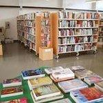 Comber Library - Interior