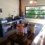 Foto de Hostel el Meson de Tulum