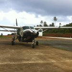 Private Cessna is back for in style transfers from and to Bangkok