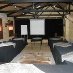 Kudu Ridge Conference Centre