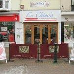 Lu Chinos Coffee Shop