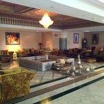 Zalagh Parc Palace Lobby