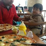 Pizzaria Taverna Foto