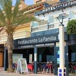Photo of Hotel La Familia
