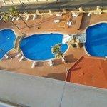 its 3 pools
