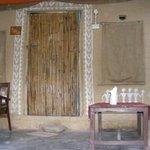 Room facade