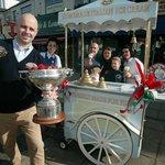 Natioanl Award Winning Ice Cream
