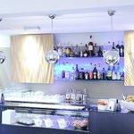 Zona bar Hotel Parigi 2