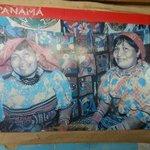 Ladies from San Blas