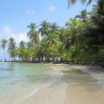 San Blas - beach
