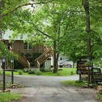 Nolichucky Gorge Campground Office