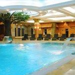 Grinn Hotel&Spa