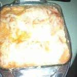 frutto dell'albero del pane...buonissimo, brava Farida!!!