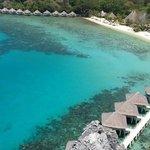 Photo de El Nido Resorts Apulit Island