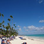 Playa del Hotel Royal Suites Turquesa by Palladium