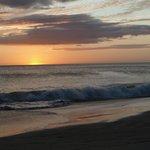 la playa popoyo!