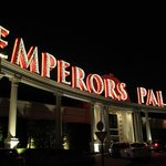 Emperors Palace (Night)