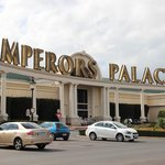Emperors Palace (Day)