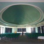 Salle des conférences