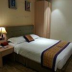 Foto de Blue Diamond Signature Hotel