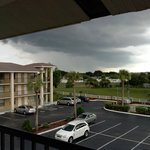 Foto de Days Inn Clermont Theme Park West