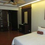 3102 downstairs bedroom