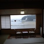 Photo de Shimoda Itoen Hotel Hanamisaki