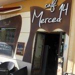 Cafe 14 Merced .