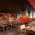Restaurangen Miss Voon på Elite Eden Park Hotel